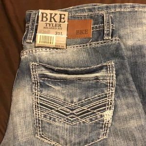 BKE Jeans from The Buckle